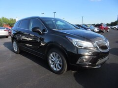 Used Cars  2017 Buick Envision Essence SUV For Sale in Mount Carmel