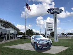 New 2020 Ford Expedition Limited SUV for Sale in Mount Carmel IL