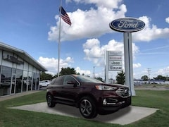 New 2020 Ford Edge SEL SUV for Sale in Mount Carmel IL