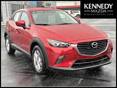 2016 Mazda Mazda CX-3 Sport SUV For Sale in Valparaiso, IN