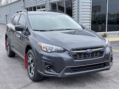 Used Subaru Crosstrek Valparaiso In