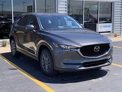 2019 Mazda Mazda CX-5 Touring SUV For Sale in Valparaiso, IN
