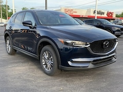 2019 Mazda Mazda CX-5 Touring SUV For Sale in Valparaiso, IN