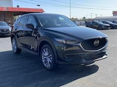 2019 Mazda Mazda CX-5 Grand Touring SUV For Sale in Valparaiso, IN
