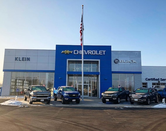 Car Dealer Near Me Klein Automotive
