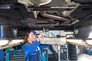 Reliable Oil Change Service Clintonville WI