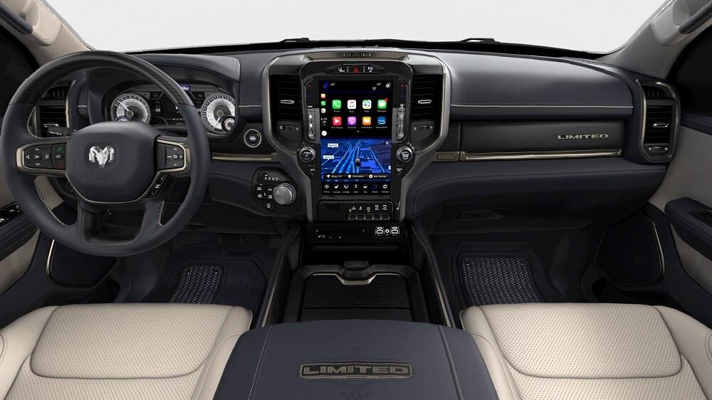 Surprising 2019 Ram 1500 Trim Levels Clintonville Wi Klein Automotive Home Interior And Landscaping Fragforummapetitesourisinfo