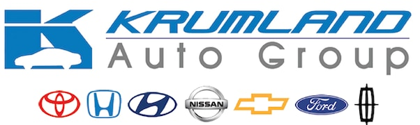 Krumland Auto Group New Toyota Chevrolet Ford Lincoln