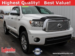 2012 Toyota Tundra Limited Truck Double Cab