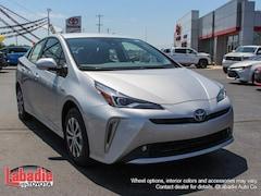 New 2019 Toyota Prius Hatchback