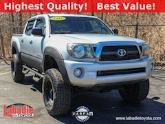2011 Toyota Tacoma Trd Off Road Truck Double Cab