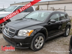 2010 Dodge Caliber Uptown Hatchback