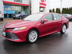 New 2019 Toyota Camry Hybrid XLE Sedan for sale Philadelphia