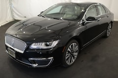 New 2018 Lincoln MKZ Reserve Sedan for sale in Olympia WA