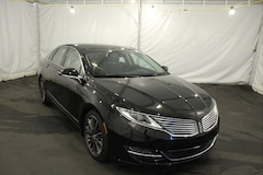 Used Certified 2016 Lincoln MKZ Sedan for sale in Olympia WA