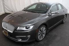 New 2018 Lincoln MKZ Hybrid Reserve Sedan for sale in Olympia WA