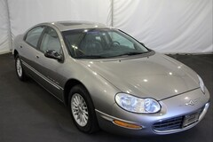 1999 Chrysler Concorde LXi Sedan