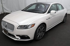 New 2018 Lincoln Continental Reserve Sedan for sale in Olympia WA