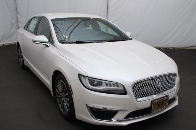 New 2019 Lincoln MKZ Reserve I Sedan for sale in Olympia WA