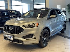 2020 Ford Edge ST Line AWD SUV