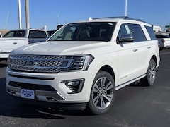 2021 Ford Expedition Platinum 4x4 SUV