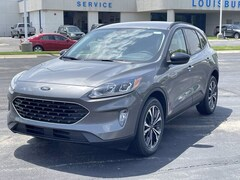 2021 Ford Escape SEL Stealth AWD Pkg SUV
