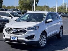 2021 Ford Edge ST Line FWD**Custom** SUV