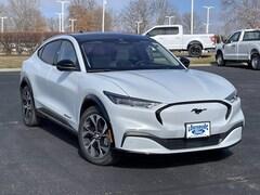 2021 Ford Mustang Mach-E Premium AWD SUV