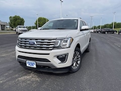 2018 Ford Expedition Limited 4x4 SUV