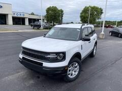 2021 Ford Bronco Sport Base AWD **Custom** SUV