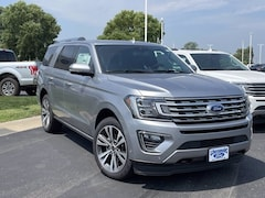 2021 Ford Expedition Limited 4x4**Custom** SUV