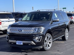 2021 Ford Expedition Max Platinum Max 4x4 SUV