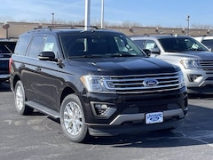 2021 Ford Expedition XLT 4x4 SUV