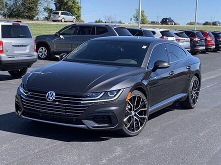 2020 Volkswagen Arteon SEL R-Line Sedan