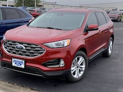2020 Ford Edge SEL FWD ** Retired Courtesy Car ** SUV