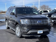 2021 Ford Expedition Max XLT Max 4x4 SUV