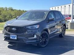 2021 Ford Edge ST Line AWD**Custom** SUV