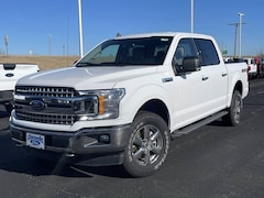 2020 Ford F-150 Supercrew XLT 4x4 ** Retired Courtesy Car ** Truck