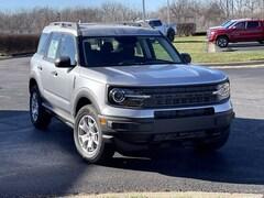 2021 Ford Bronco Sport Base 4x4 SUV