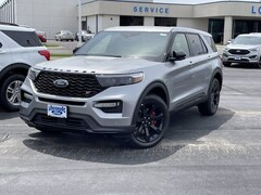 2021 Ford Explorer ST 4x4 SUV