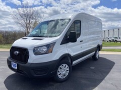 2021 Ford Transit-250 Cargo Mid Roof 250 Cargo 130 WB Van