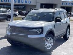 2021 Ford Bronco Sport Base 4x4**Custom** SUV