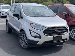 2020 Ford EcoSport S FWD SUV