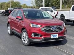 2021 Ford Edge Titanium AWD**Custom** SUV