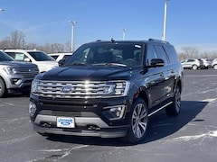 2021 Ford Expedition Max Limited Max 4x4 SUV