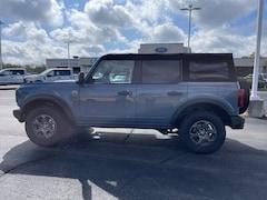 2021 Ford Bronco Big Bend 4x4**Demo** Convertible