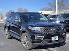 2021 Ford Explorer XLT 4x4 ** Retired Courtesy Car ** SUV