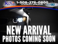 2016 FIAT 500X Trekking Plus SUV