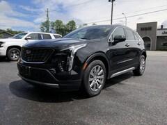 2019 CADILLAC XT4 Premium Luxury SUV