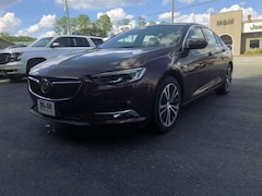 2019 Buick Regal Sportback Preferred Sedan